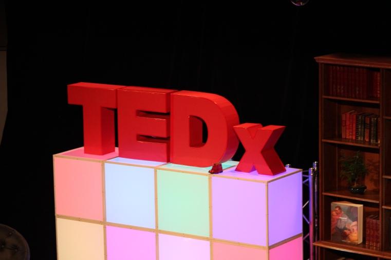 Crédits TEDx Mines Nancy