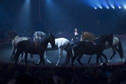 Laura-Maria Gruss - Crédits Cirque Arlette Gruss