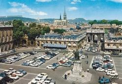 Crédit Ville de Nancy